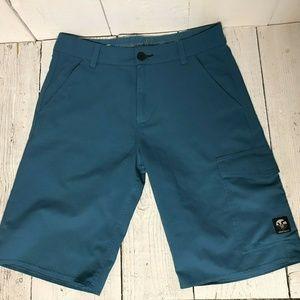 Vans Mens Vanphibian Series Shorts Size 30 Swim